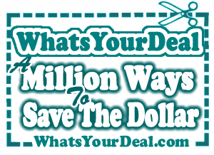 WhatsYourDeal