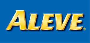 two hot new aleve coupons just came out�this is my