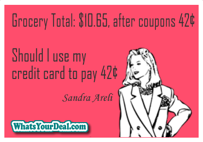 42cent coupon meme by  Sandra Areli
