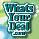 WhatsYourDeal.com