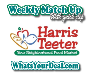 Harris Teeter Weekly