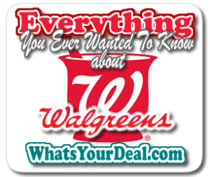 Walgreens Everything1