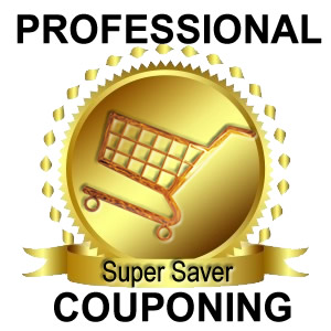 Professional couponing course