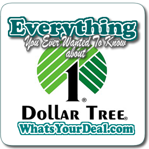 DollarTreeEverything