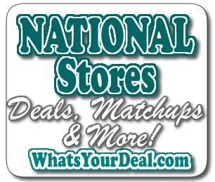 National Stores