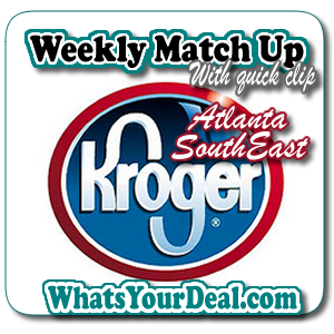 Kroger Atlanta SouthEast Region