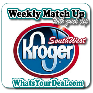 Kroger South West