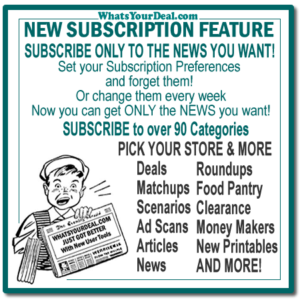 Subscription TOOL