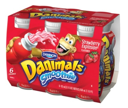 danimals smoothie coupons