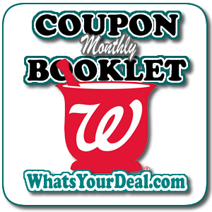 walgreens ivc coupon booklet march 2015 wags couponbook winning