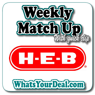 HEB matchup