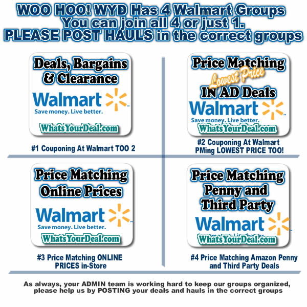Walmart checks coupon code