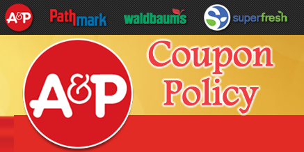 apcouponpolicy
