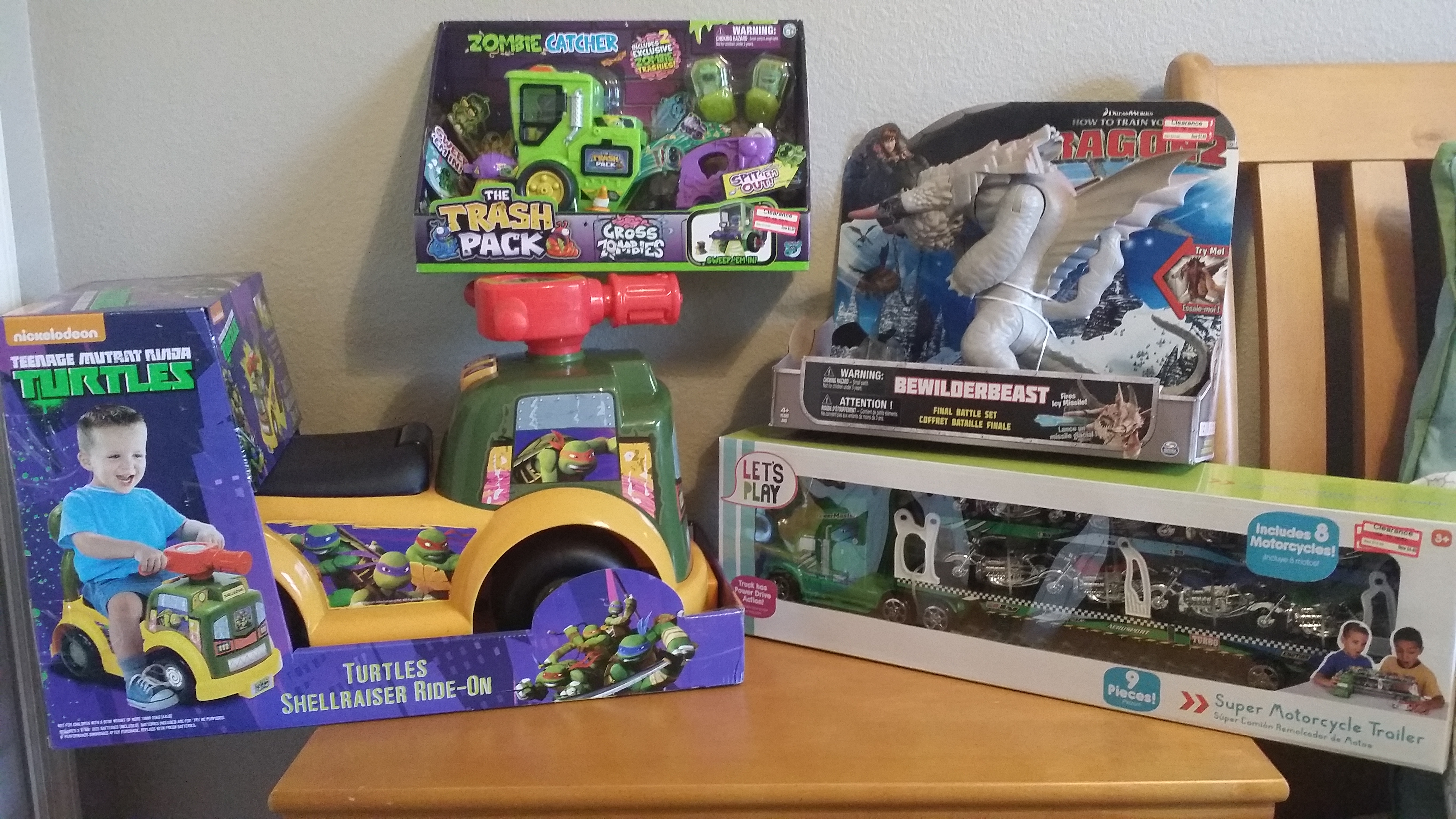 Toys From Target : My target off toy clearance haul huge savings of