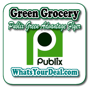 Publix Green Flyer