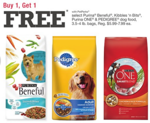 Bogo Cesar Dog Food