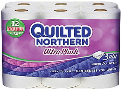 Family Dollar – 2/8/15 – 2/26/15 Quilted Northern Toilet Paper on ... : quilted northern toilet paper coupon - Adamdwight.com