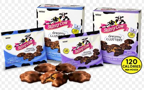 Coupons for skinny cow products