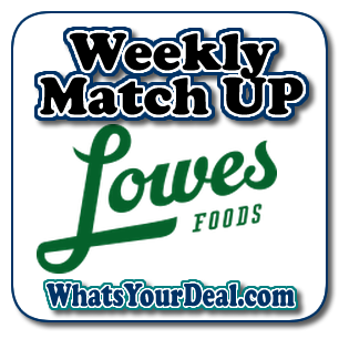 Lowes Foods Matchup