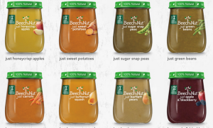 Beechnut Stage  Baby Food Coupons
