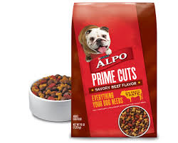 Coupons & Offers; Wet Dog Food. When switching your dog to ALPO Come & Get It! from another dog food, please allow 7 - 10 days for the transition. Each day feed more ALPO Come & Get It! and less of the previous food, until you're feeding ALPO Come & Get It! exclusively. This gradual transition will help avoid dietary upsets.