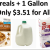 cereal deal