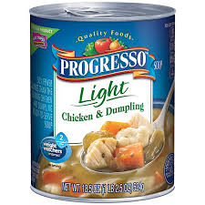 progresso light