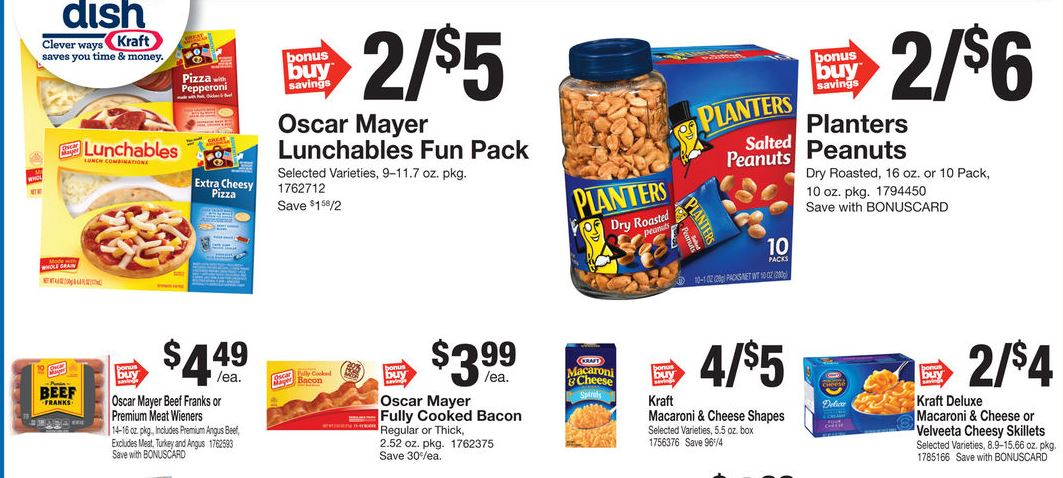 Giant food store pa coupon policy