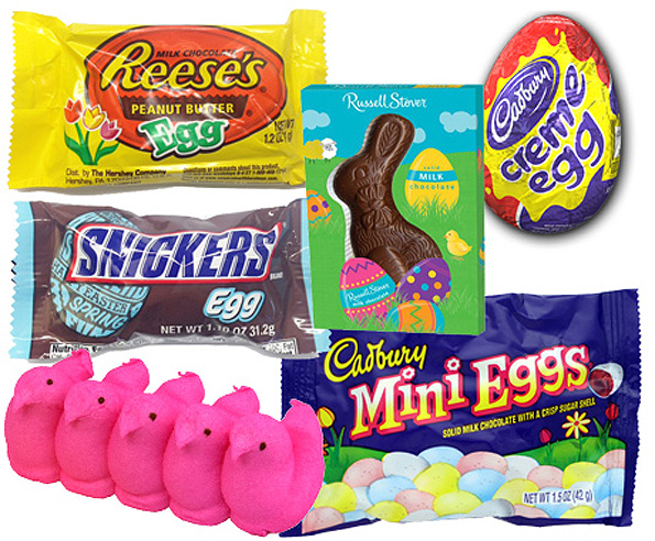 Easter Candy Worth It Main