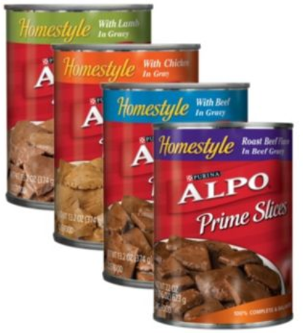 Alpo Canned Dog Food On Sale