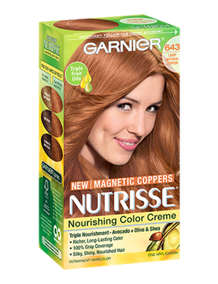 Check Out This Hair Color Scenario For Dollar Generals 5