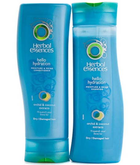 Great Buy This Week For Herbal Essence Couponing Deals