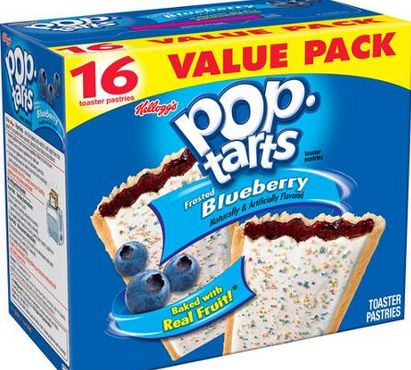 Coupons for pop tarts 2018