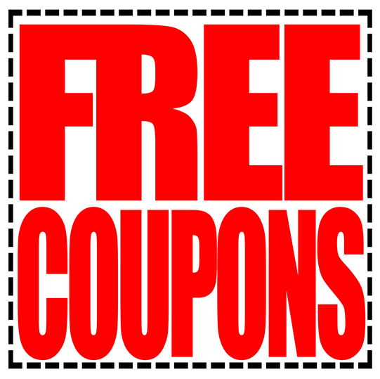 photo about Crazy8 Printable Coupons identify All by yourself absolutely free printable coupon codes - Nuts 8 printable discount coupons