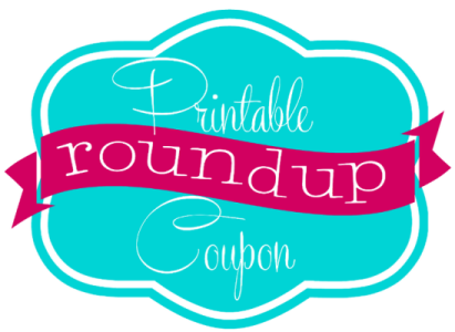 printable coupon round up