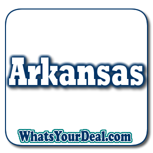 Arkansas Deals