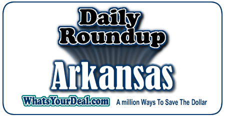 Arkansas Deals From Texarkana to Jonesboro