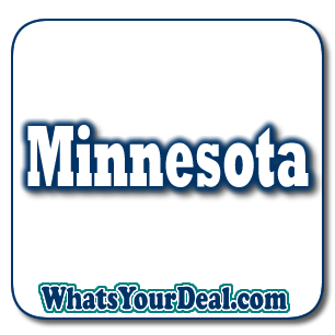 Minnesota Deals from Fargo to Rochester and Duluth to Minneapolis.