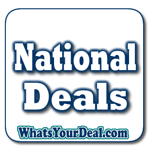 National Stores Deals