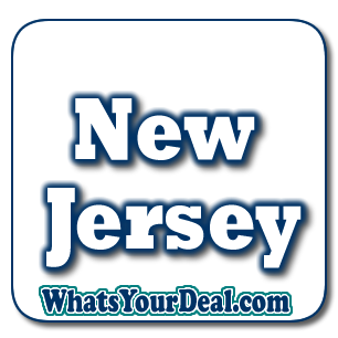 Deals in New Jersey