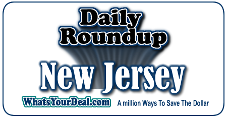 New Jersey Deals Cape May, Newark, Jersey City to Trenon