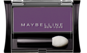 maybelline eye shadow