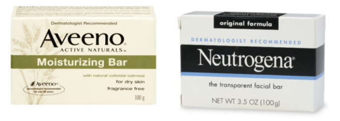 Neutrogena & Aveeno Facial Care Products from $0.30 Each! #TargetDeals