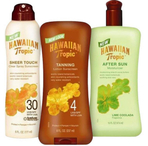 Hawaiian tropic coupons 2018 canada