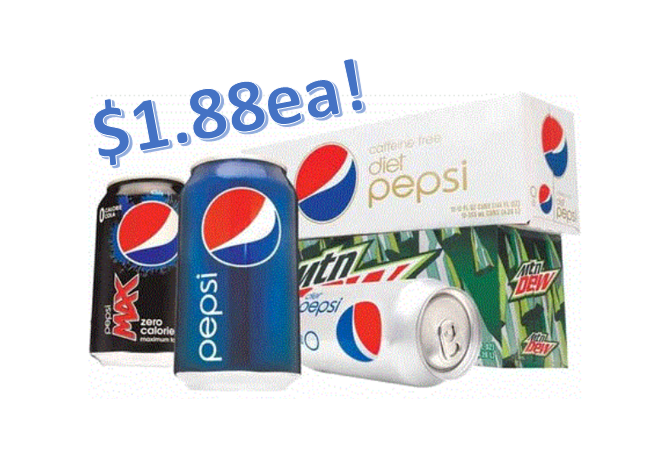 Coupons for pepsi products october 2018