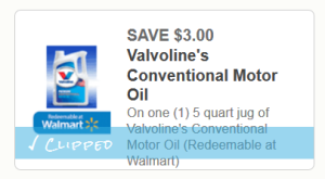 Automotive Grocery Coupons Wyd