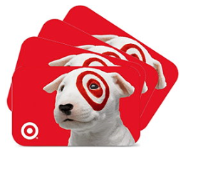 Target GiftCards
