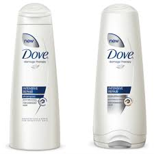 dove damage solutions