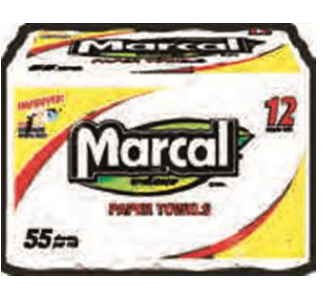 Marcal coupon 2018