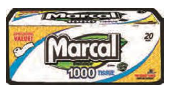 Marcal coupons 2018